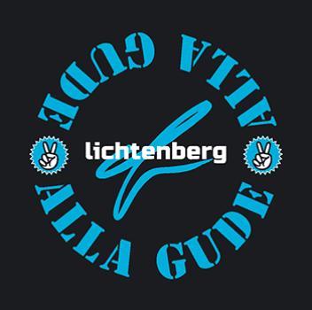 Lichtenberg - Alla Gude - Album