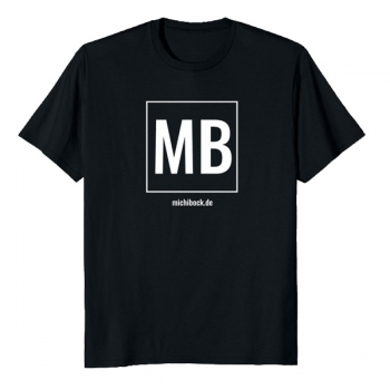 Michi Bock Logo-Shirt - verschiedene Farben