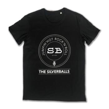 The Silverballs Shirt *NEW*